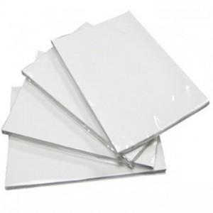 Бумага сублимационная