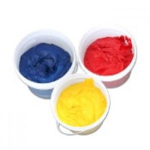 Краски для трафаретной печати