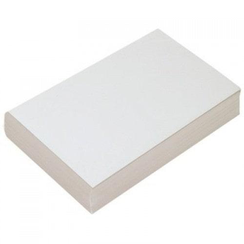 Бумага COLOR самоклеющаяся глянцевая, А4, 115гр, 50 л