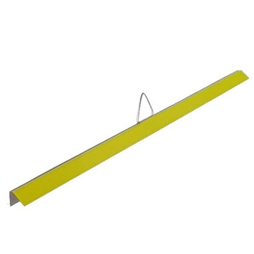 Календарные рамки желтые, 335 мм, 100 шт