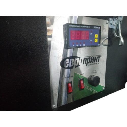 Экспокамера для трафаретной печати Европринт Б/У