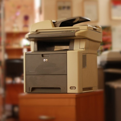 МФУ HP LaserJet M3027 Б/У