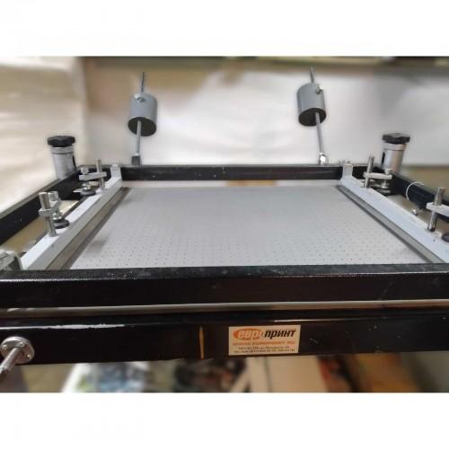 Стол для трафаретной печати Европринт М3 Б/У