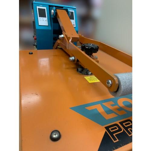 Пресс термотрансферный ZeonPress ZP-406S Б/У