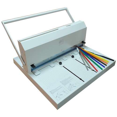 Биговально-обжимной аппарат Opus MultiCrease 52 CC