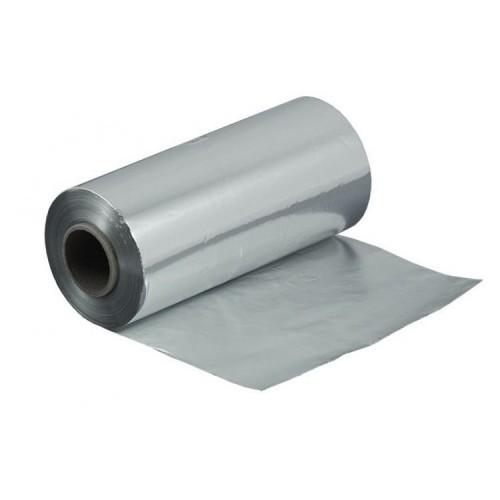 Фольга для горячего тиснения, серебро, универсальная 0.10×285 м