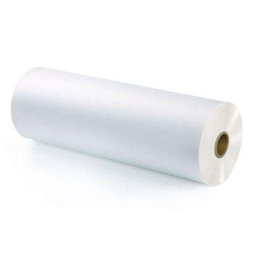 Пленка для ламинирования рулонная Daelim Velvet/Soft-touch, 305 мм, 34 мкр, 100 м