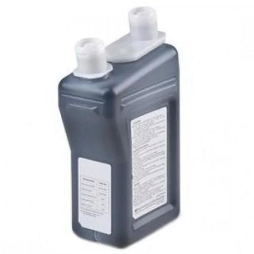 Краска RISO ComColor X1 1000 мл (64000коп.), черная, S-6701E