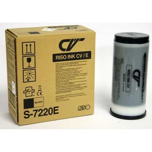 Краска RISO CV S-7220E, черная