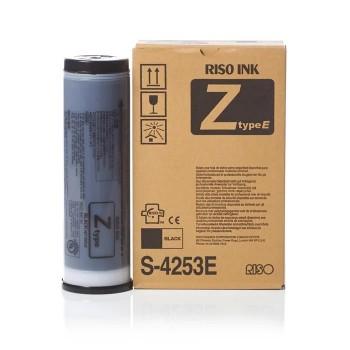 RISO Краска RZ 370/300/230/200 Z-Type E, черная, 1л