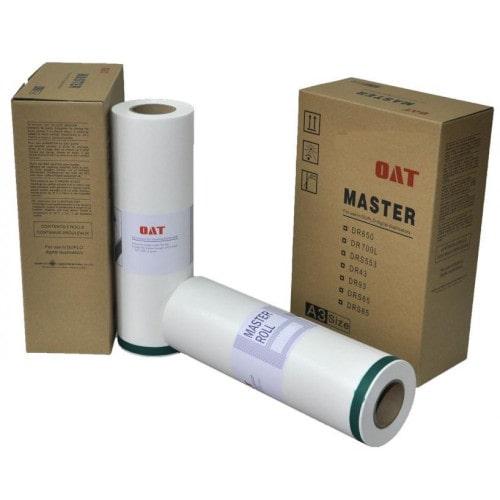 Мастер-пленка DUPLO А3-430L (OAT)