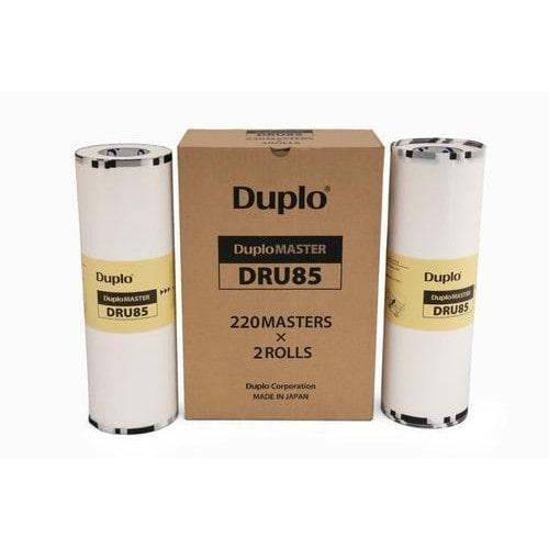 Мастер-пленка DUPLO DRU85 для DP-S/U850, А3 (DUP901091)