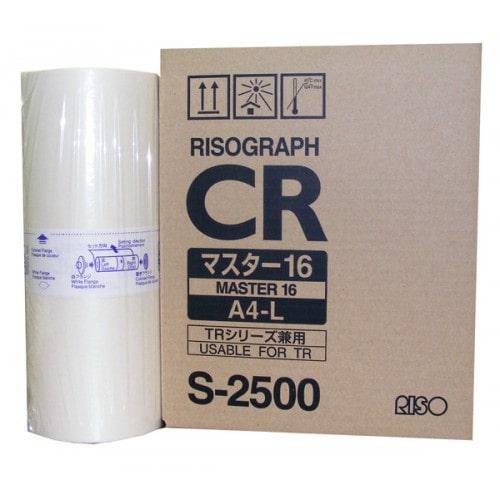 Мастер-пленка RISO TR/CR S-2500 А4