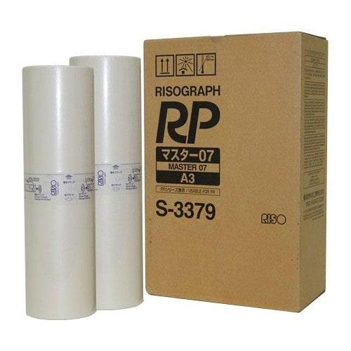 Мастер-пленка RISO FR/RP S-3379 A3