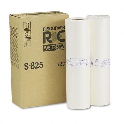 Мастер-пленка RISO RC S-825, A3