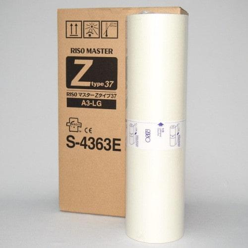 Мастер-пленка RISO RZ S-4363E Z-Type, А3