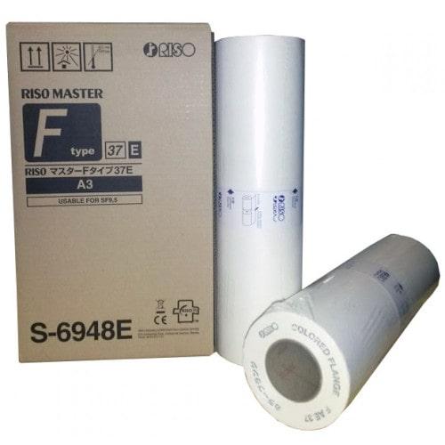 Мастер-плёнка RISO S-6948E F type 37 SF/MF, А3