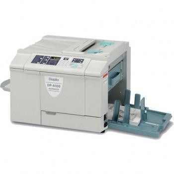 Цифровой дупликатор DUPLO DP-A100 II