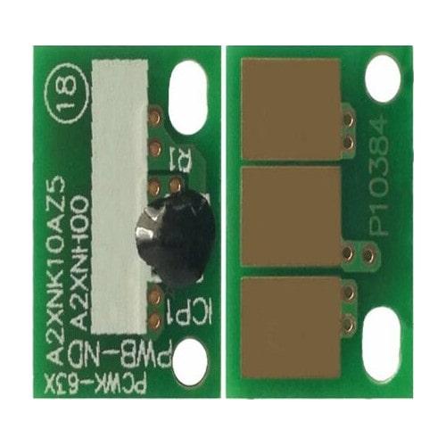 Чип для Тонер-картриджа Konica Minolta bizhub С258/C308/C368, YMC
