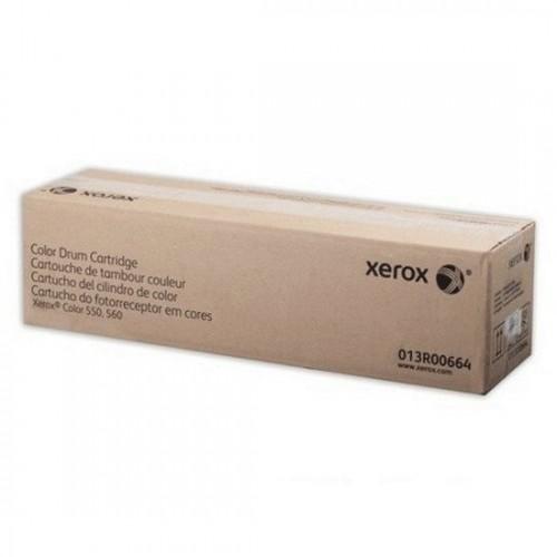 Блок фотобарабана Xerox 013R00664 цветной