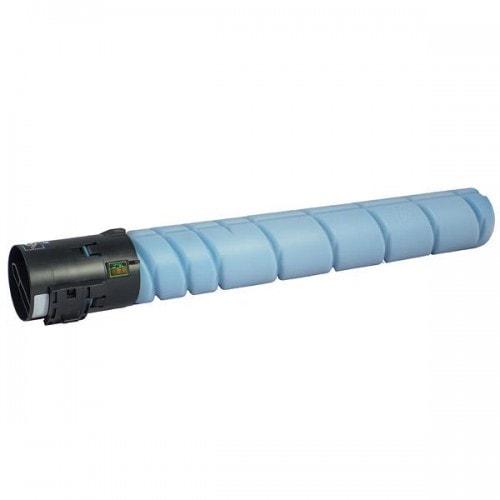 Тонер Konica Minolta TN-321C голубой