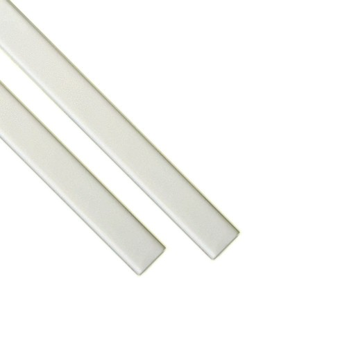 Каналы Металбинд O.SimpleChannel серые А4, 32 мм (до 300 листов), 25 шт