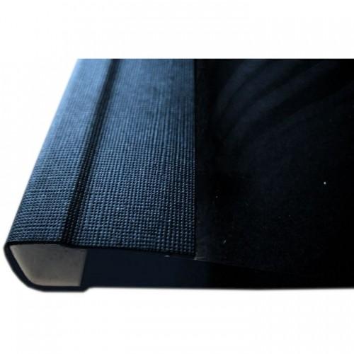Обложки мягкие Opus C-BIND SOFTCLEAR AA (5мм) черные, А4, 50 шт