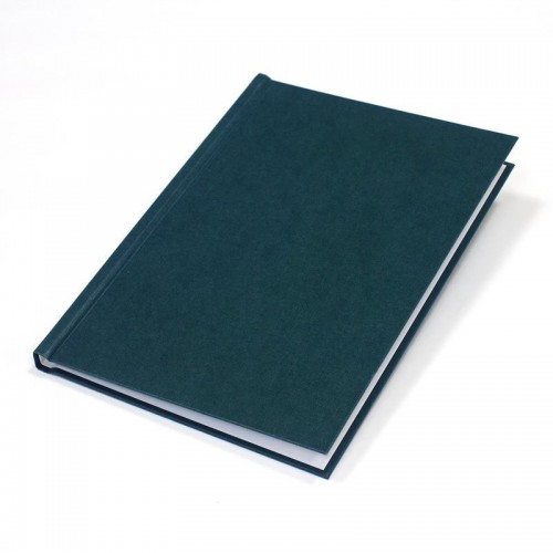 Обложки твердые Opus C-BIND А4 Classic B (13 мм) зеленые, 10 шт