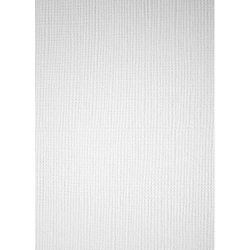 Обложки для переплёта лён белые А4, 100шт