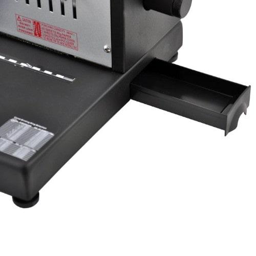 Брошюровщик на пластиковую пружину Rayson SD-2011B21
