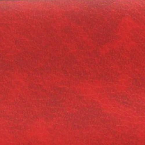 Бумвинил на бумажной основе, красный (ширина 0,83м)