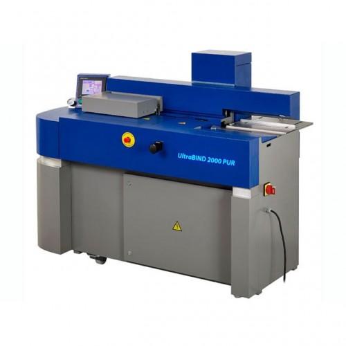 Термоклеевая машина Duplo ULTRABIND 2000 PUR