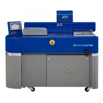 Термоклеевая машина DUPLO PFI BIND 2100 PUR