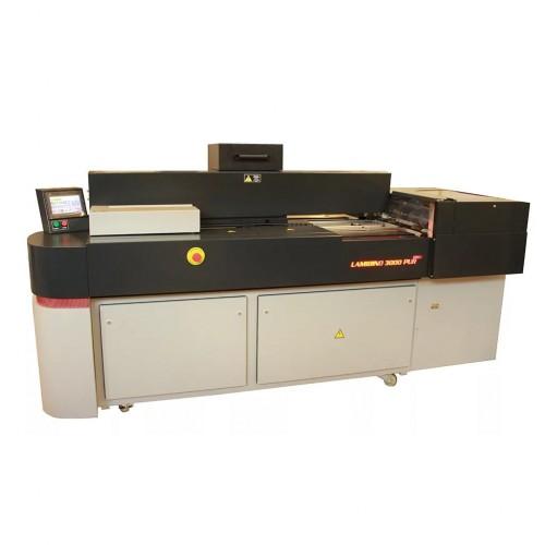 Термолеевая машина Rigo LAMIBIND 3000 PUR