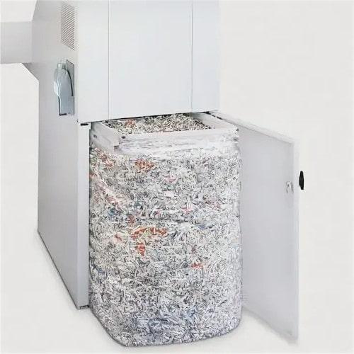 Пакеты пластиковые для шредеров Ideal 4107, 4109, 50 шт