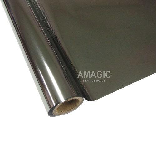 Фольга для текстиля Amagic SE, титан, 0.64x120м