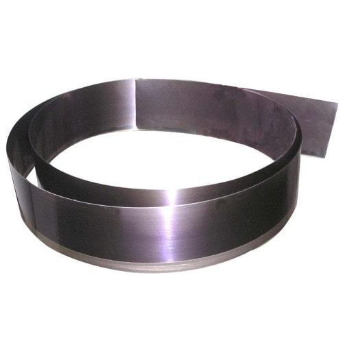 Ракельный нож для тампонной печати 0.2 x 20 x 1000 мм