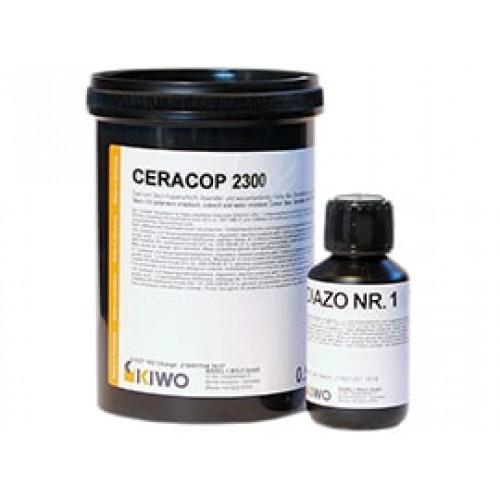 Фотоэмульсия Ceracop 2300, 900 г