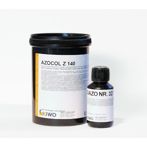 Фотоэмульсия Kiwo AZOCOL Z140, 900 г