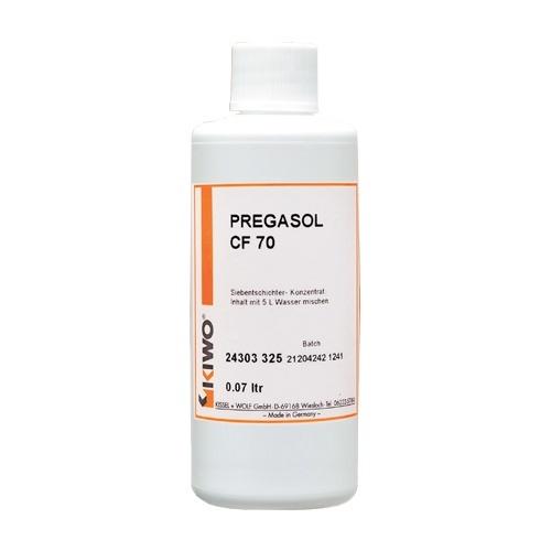 Отслаиватель эмульсии Pregasol СF 70,  концентрат (1:70), 70 мл