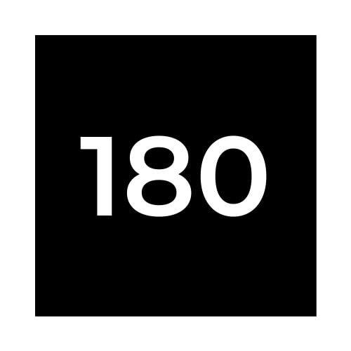 Краска Marabu UVAR 180 Чёрная, кроющая