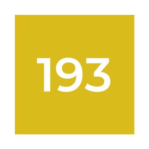Краска Marabu LIS 193 насыщенное золото