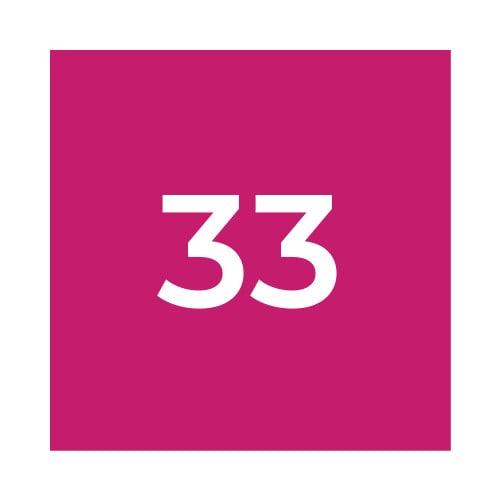 Краска Маrabu LIG 033 пурпурная