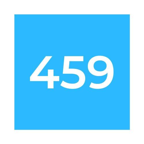 Краска Marabu TPL 459 евро-синий