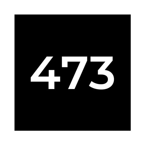 Краска Marabu GL 473 растровая черная