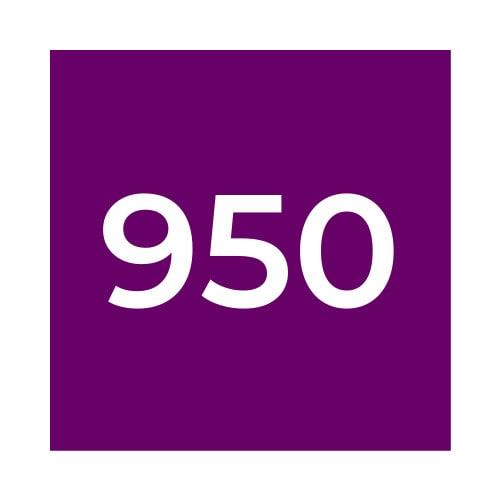 Краска Marabu Ultragraph 950 Фиолетовая