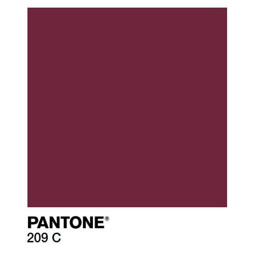 Краска Marabu GL Pantone 209C бордовая