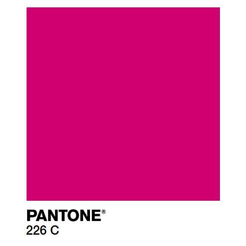 Краска Marabu PY Pantone 226 С пурпурная