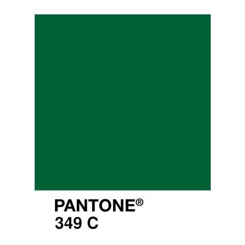 Краска Marabu TPR Pantone 349 C