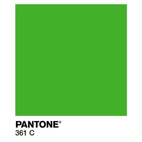 Краска Marabu GL Pantone 361C зелёная